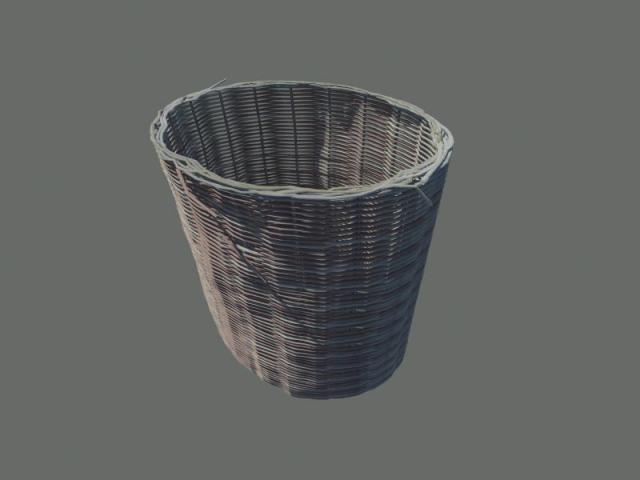 Catalhoyuk Basket 01